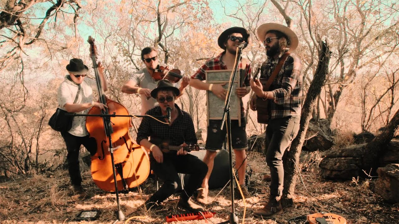 """MK Oppikoppi acoustic recordings: Georgetown - Chittlin Cookin Time"""""""