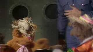 The Muppet Show. Harry Belafonte - Day-O (Banana Boat Song)