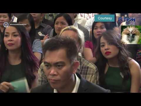 President Rodrigo Duterte Speech In Vietnam