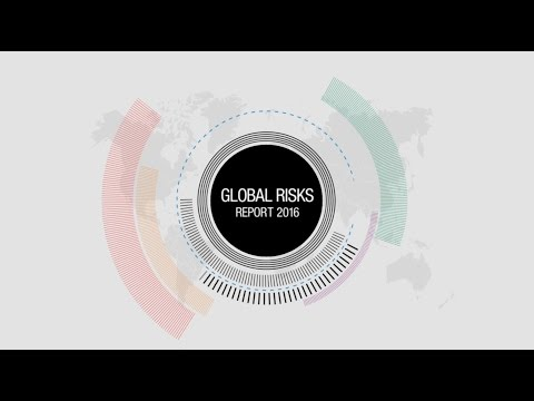 The Global Risks Report 2016