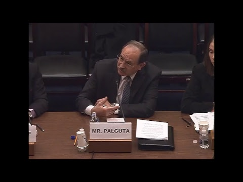 Subcommittee Hearing:Effects of Vacancies at the Merit Systems Protection Board