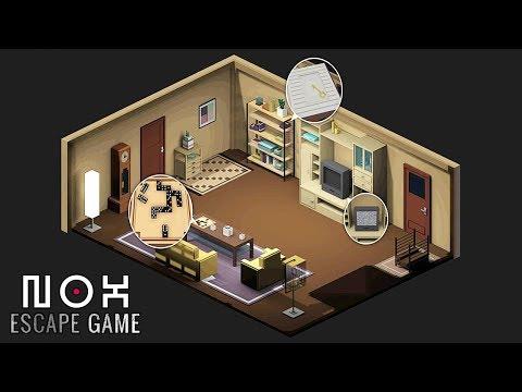 NOX - Escape Games - Android/iOS Gameplay ᴴᴰ