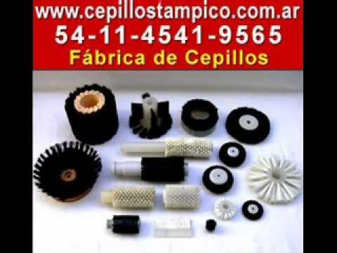 Cepillos Tampico Fabrica De Cepillos Industriales Y De Uso