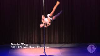 2012 US Pole Dance Championship - Hype