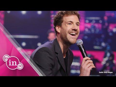 Comedian Luke Mockridge: Skandal im ZDF-Fernsehgarten