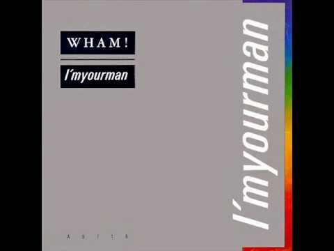 Wham - I'm Your Man mp3