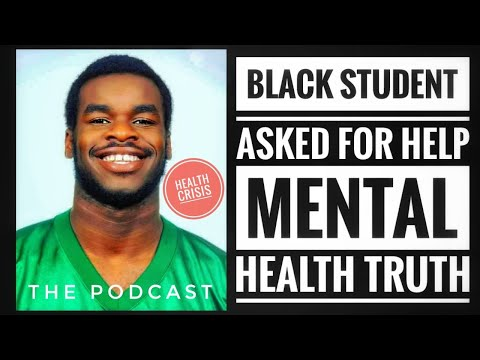 Black Student Takes His Own Life After Hospital Refuses To Help Him Mental Health Crisis