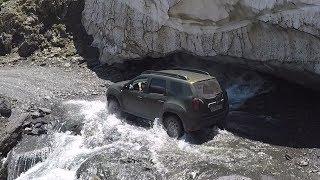 #18 | Грузия 2017: Тушетия. Самая опасная и Самая красивая дорога