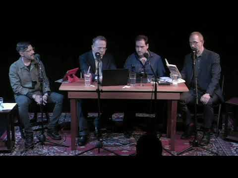 Partially Examined Life   10th Anniversary Live Show   Brave New World   Aldous Huxley