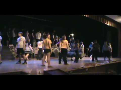 The Making of Jekyll and Hyde the Musical (Part 2)
