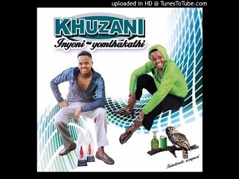 04 Khuzani - Iso lami