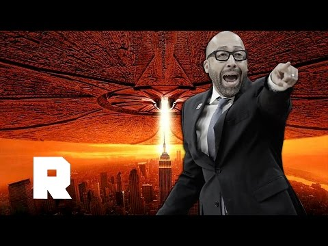 David Fizdale's 'Independence Day' Speech | The Ringer
