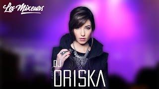 Nous avons rencontré la talentueuse Dj Oriska pour une interview ex...