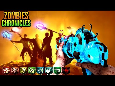 All BEST EASTER EGGS IN BLACK OPS 3 ZOMBIES!