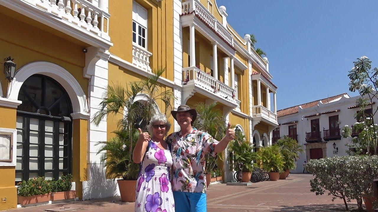 cartagena : Hyatt Regency Cartagena, Oz Hotel Cartagena, and Estelar Cartagena de Indias Hotel y Centro de Convenciones are some of the popular hotels in Cartagena de Indias. - debbiebissett.com