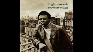 Hugh Masekela - I Will
