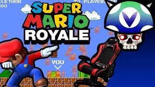 [Vinesauce] Joel - Battle Royale Mario
