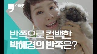 5년만에 '반쪽'으로 돌아온 가수 박혜경의 반쪽은?