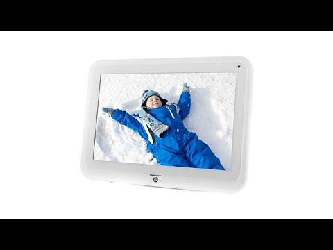 HP Touchscreen 10\
