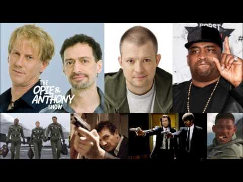 Patrice on O&A w/ Jim Talking Movies & Actors