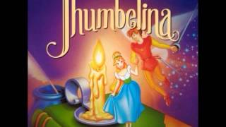 Thumbelina OST - 12 - Yer Beautiful, Baby
