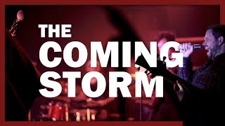 The Coming Storm - Pat BenGuitar |Mighty Happy Crew