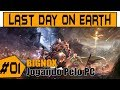 Como jogar last day on earth pelo PC!