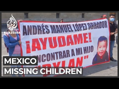 An average of seven children go missing daily in Mexico: Report