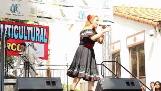 Veronica Diaz En Perris California