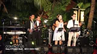 Download Mp3 D' Project Band - I Do  Eveline Cover