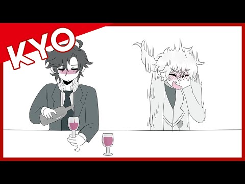 Do You Know Why I Called You In Here? (Hilarious Mystic Messenger Comic Dub)