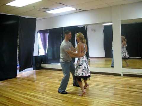 Matthew and Sarah's Choreographed Wedding First Da...