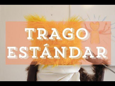 Lugo y el trago estándar