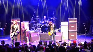 Ace Frehley - live @KISS Kruise Indoor 4 November 2018 - full show