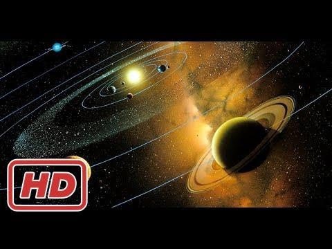 Universe Documentary 2016 Amazing Wonders of the Solar System National Geographic Documentary