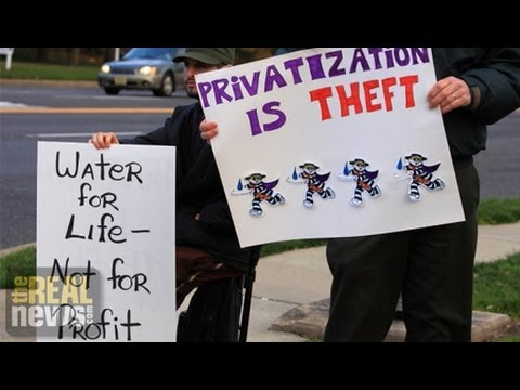 How is Privatization Failing America?
