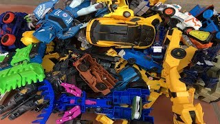 Full Collection 50 Transformers One Step Changers Robots In Disguise   Optimus, BumbleBee, Grimlock