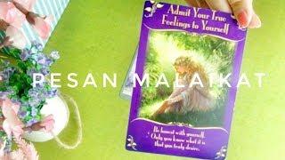 Pilih Kartu - PESAN DARI MALAIKAT PELINDUNGMU | Healing Reading
