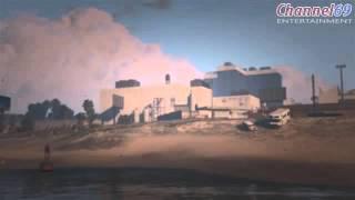 Grand Theft Auto V Graphics Comparison   Low vs Ultrahot video
