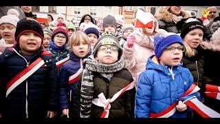 100-lecie Powrotu Starogardu do Państwa Polskiego