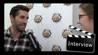 MCM Hannover Comic Con: Interview mit Scott Adkins zum Film Doctor Strange