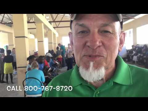 Mission Discovery Haiti
