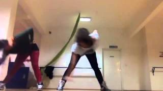 Clase De Baile De Lali