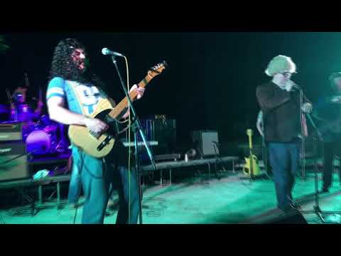 Eric Olsson and Free Range Cats as Frank Zappa & The Mothers of Invention