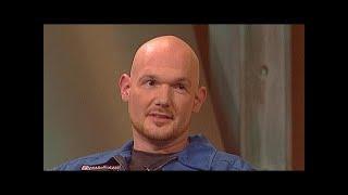 Astronaut Dr. Alexander Gerst - TV total