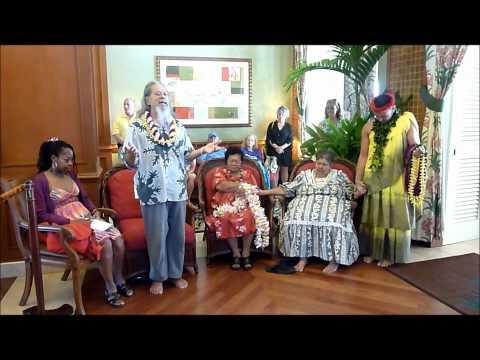 Ancient Hawaiian Chant