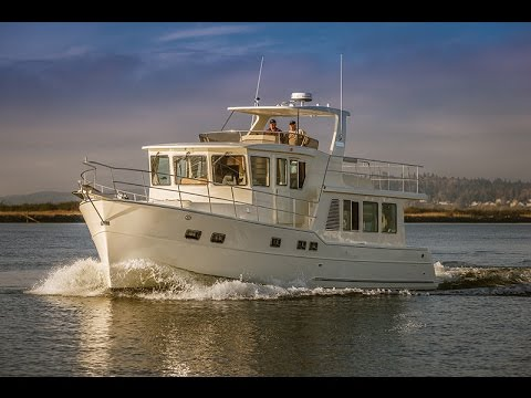 North Pacific Yachts - Case Study