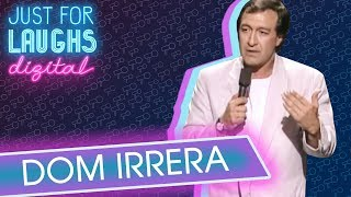Dom Irrera Stand Up - 1988