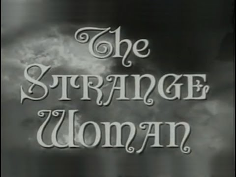 The Strange Woman (1946) [Film Noir] [Drama] - YouTube