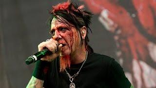 HellYeah - Sangre Por Sangre HD (Mayhem Festival 2015 - San Bernardino CA) by Kanon Madness